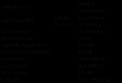 H-260HB automaattinen vannesaha