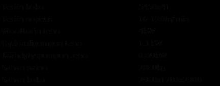 FMB OLIMPUS 3 510 puoliatomaattinen vannesaha tekniset tiedot