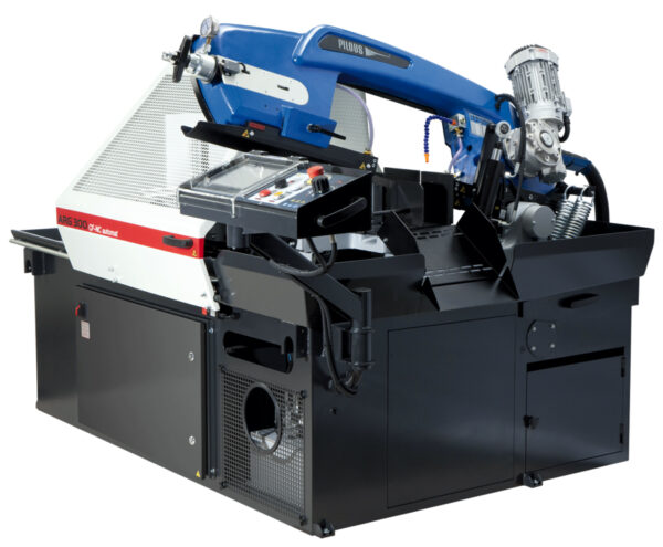 Pilous ARG 300 CF-NC täysautomaattivannesaha