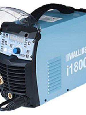 WALLIUS I1800 HITSAUSINVERTTERI