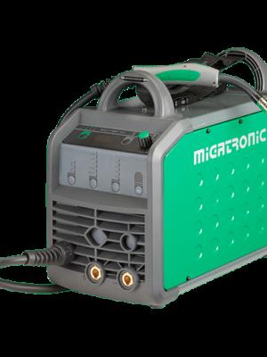 MIGATRONIC RALLY MIG 161i