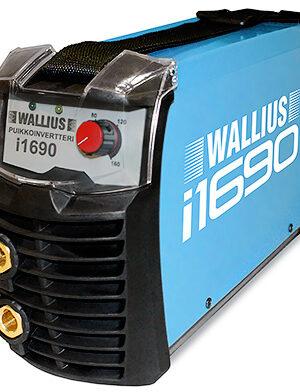 WALLIUS I1690 PUIKKOINVERTTERI
